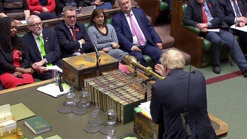 Brexit: faccia a faccia in tv tra Johnson e Corbyn