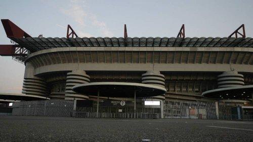 ویروس کرونا در ایتالیا؛ احتمال برگزاری رقابتهای سریآ بدون تماشاگر