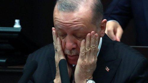 Erdogan und die Menschenrechte - Showdown 2023