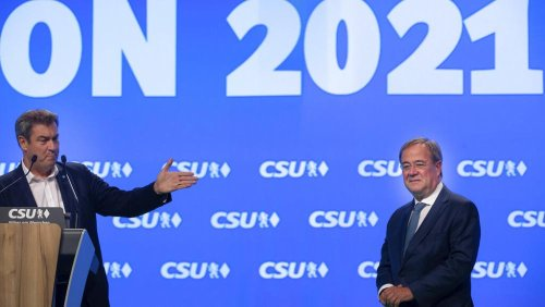 Brodeln vor Wut: Sozialdemokraten gegen Armin Laschet - 10 Tweets