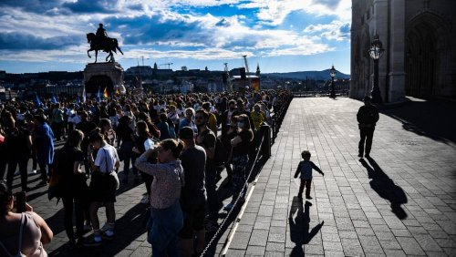 Ungarns Referendum: Reaktionen aus Brüssel