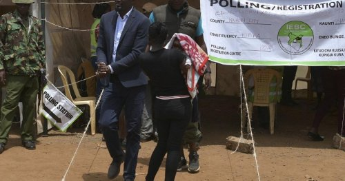 Kenyans shun voter registration exercise ahead of 2022 polls | Africanews