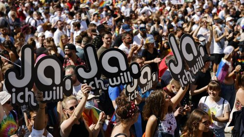 Will the Swiss vote for gay marriage in Sunday's referendum?