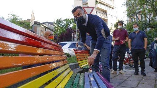 Vatican accused of 'meddling' in Italy's LGBT bill
