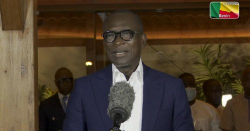Benin court approves Talon's election victory | Africanews