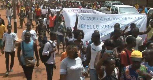 Centrafrique : la population exige le départ de la MINUSCA | Africanews