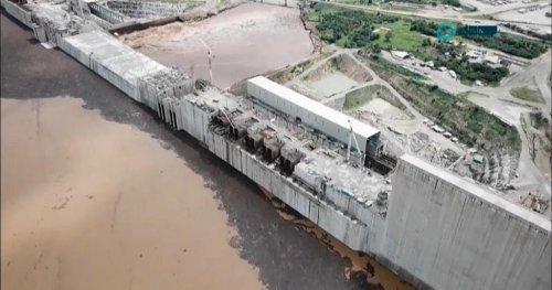 Sudan says open to 'interim' dam deal with Ethiopia | Africanews