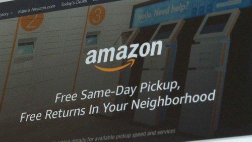 Amende de 746 millions d'euros contre Amazon pour non respect des données privées en Europe