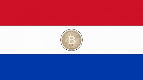 Is Paraguay set to become the second country to make Bitcoin legal tender after El Salvador?
