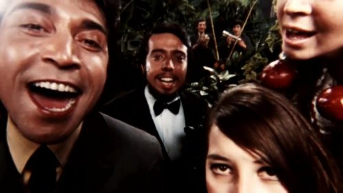 Sergio Mendes & Amigos celebram a Bossa Nova em novo documentário
