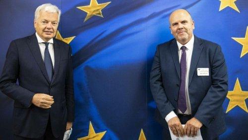 Blockade bei Richter-Ernennung - drohen Spanien EU-Konsequenzen?