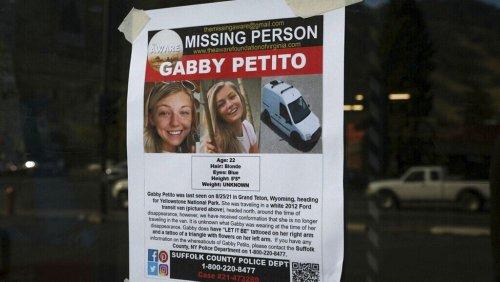 Rätselraten nach Leichenfund: Warum musste Gabby Petito (22) sterben?