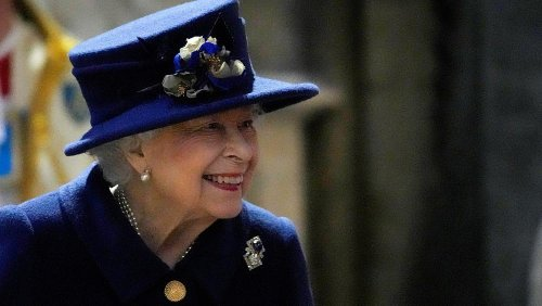 The Queen won't attend COP26 after recent hospital stay