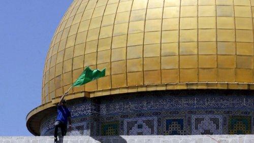 EU verurteilt Gewalt in Ostjerusalem