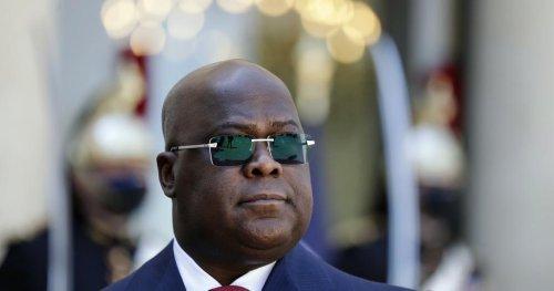 Tshisekedi au Soudan pour une médiation sur le Grand barrage sur le Nil | Africanews