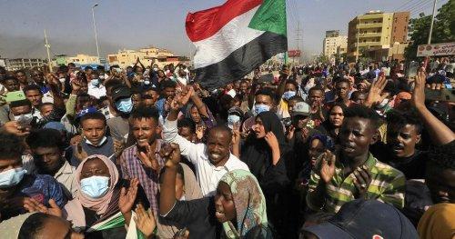 Soudan : état d'urgence et dissolution du gouvernement de transition | Africanews
