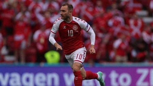 Christian Eriksen: Danish designer criticised for Facebook post after player's collapse