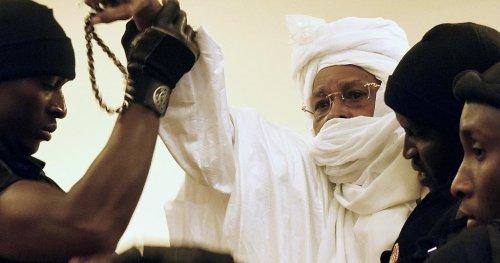 Senegal court refuses release of former Chad president Habré | Africanews