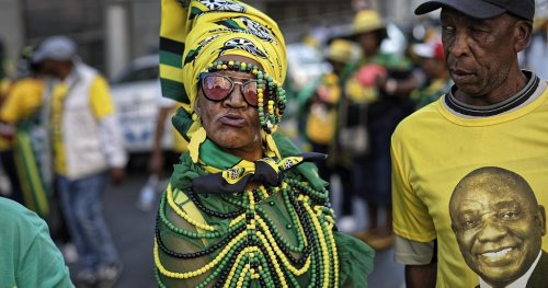 Local polls a test for the future for South Africa's ANC | Africanews