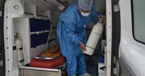 Les hôpitaux algériens attendent des dons de bouteilles d'oxygène | Africanews