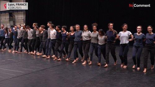 A Lione torna la Biennale della Danza