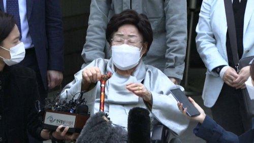 """Corea del Sud: respinta la mozione delle """"donne di conforto"""""""