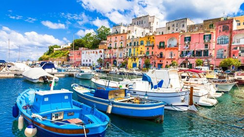 These small Italian islands could be COVID-free in time for summer holidays