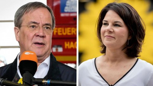German leadership candidates apologise for inappropriate gestures and comments