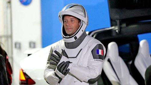 ESA sucht behinderte Astronauten - und will mehr Frauen im Weltraum