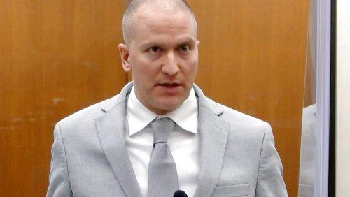 Tod von George Floyd: Ex-Polizist geht gegen Urteil vor