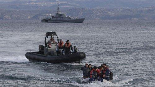 Was ist los mit Frontex?