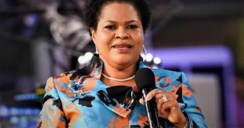 Nigéria : Evelyn Joshua hérite de l'empire de son mari TB Joshua | Africanews