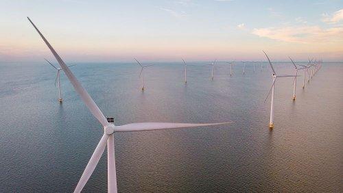 L'industria eolica offshore europea sta decollando