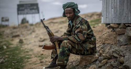Ethiopia's Tigray rebels issue fresh demands as ceasefire calls grow | Africanews