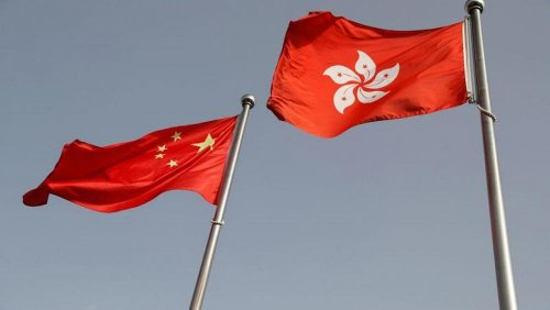 """China draws up list of 100 instances of U.S. """"interference"""" in Hong Kong"""