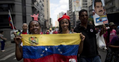 Embracing the Afro in revolt against Venezuela's 'bad hair' stereotype | Africanews