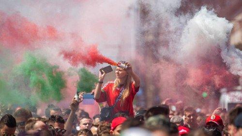 EURO 2020: Hungary vs Portugal and France vs Germany