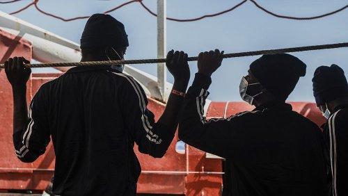 Griechenland verschärft Asylrecht - keine Anträge bei Einreise über Türkei
