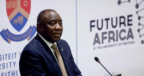 Ramaphosa to testify against Jacob Zuma | Africanews