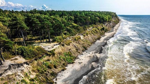 Camping in Lithuania: A showcase of natural beauty and cultural heritage