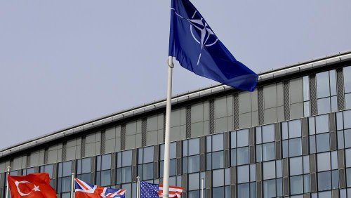 NATO needs to confront China, but Russia remains 'most immediate threat', says US official
