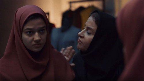 فیلم ایرانی یلدا جایزهٔ هئیت داوران جشنوارهٔ ساندنس را برد