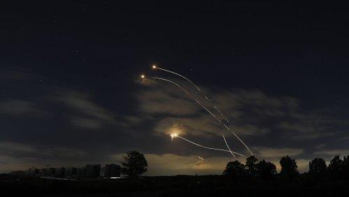 """Face au """"dôme de fer"""", le Hamas semble miser sur une stratégie d'usure"""