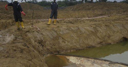 Le Delta du Nigeria ravagé par la pollution des raffineries | Africanews