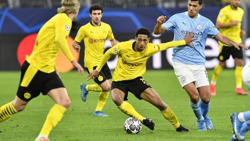 Champions League: BVB-Aus gegen Manchester, Real cool in Liverpool