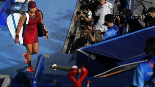 Tokyo 2020: Trauriger Tag für Naomi Osaka (23) - andere Youngster jubeln