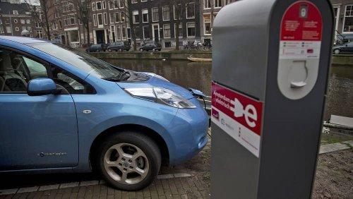 Amsterdam, la prima città al mondo a vietare la pubblicità inquinante