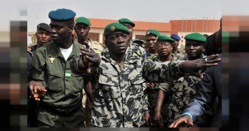 Le continent africain théâtre de 11 coups d'Etats depuis 2012 | Africanews