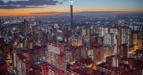 South Africa's notorious Hillbrow neighbourhood catches on with tourists | Africanews