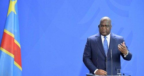 RDC : un proche du président Tshisekedi dirige la Cour constitutionnelle | Africanews